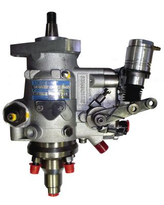 DB4427-5252 Reconditioned Stanadyne Fuel Injection Pump