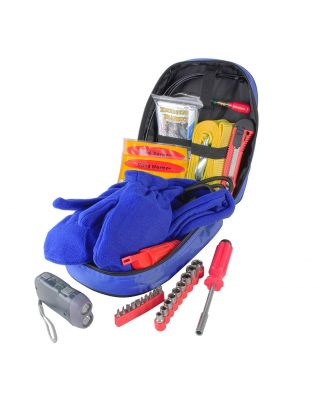 SUBZERO 40 PIECE WINTER EMERGENCY ROADSIDE KIT 15295