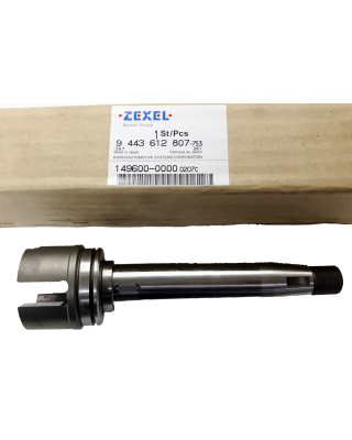 Zexel (Bosch) 9443612807 Drive Shaft