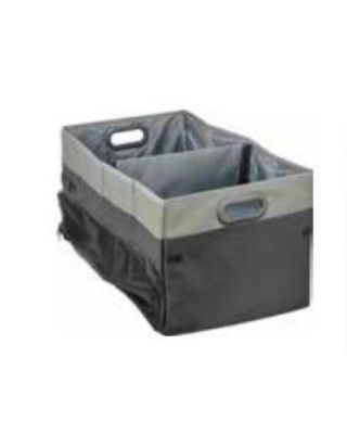 BELL AUTOMOTIVE DUAL LAYER BOOT TRUNK ORGANISER 22-1-34097-8