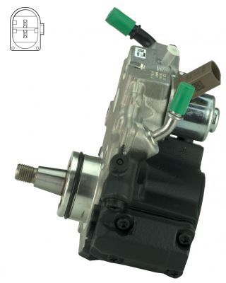 Delphi Common Rail Fuel Injection Pump 28447439