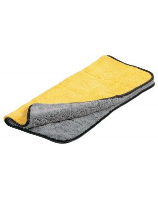 AUTOSPA Microfiber Max Soft Touch Detailing Towel 45606AS