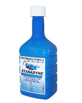 STANADYNE PERFORMANCE FORMULA PREMIUM DIESEL FUEL ADDITIVE 500ML BOTTLE