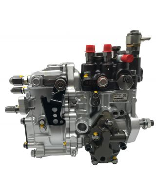 Reconditioned Yanmar 729642-51300 Fuel Injection Pump