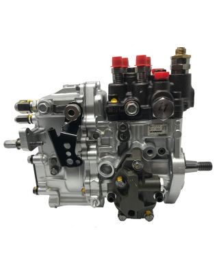 Reconditioned Yanmar 729642-51510 Fuel Injection Pump