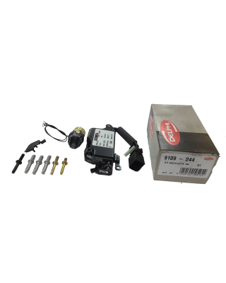 Delphi CAS and Solenoid Kit 9109-244