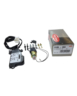Delphi CAS and Solenoid Kit 9109-263
