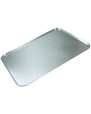FLOTOOL 90CM X 63CM LARGE HEAVY DUTY METAL OIL PAN / DRIP TRAY / OIL CHANGE