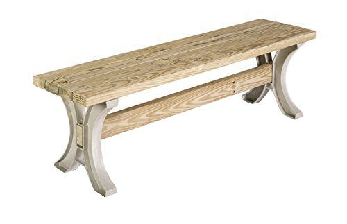 Tremendous Build Your Own 2X4 Basics Any Size Table Bench Kit Sand 90140Mie Uwap Interior Chair Design Uwaporg
