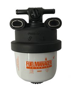 STANADYNE FUEL MANAGER FM10 Filter/Sep Assy 36691