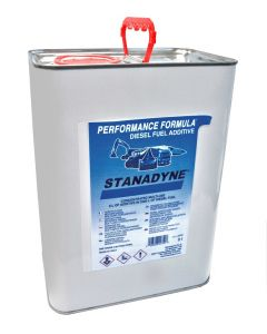 STANADYNE PERFORMANCE FORMULA DIESEL FUEL ADDITIVE 5L