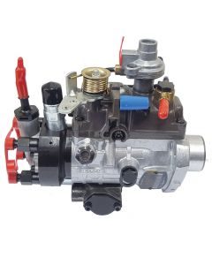 DELPHI DP210 Diesel Fuel Injection Pump 9323A260G