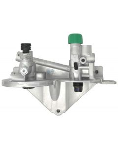 PARKER RACOR TWIN HEAD FILTER ASSEMBLY HOUSING DRK00447