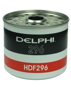 DELPHI DIESEL FUEL FILTER HDF296