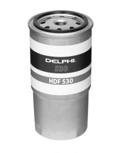 Delphi Diesel Fuel Filter HDF530