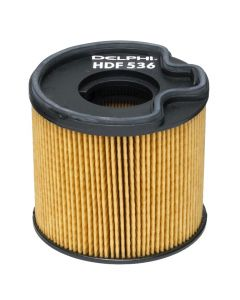 Delphi Diesel Fuel Filter HDF536