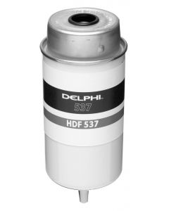 Delphi Diesel Fuel Filter HDF537