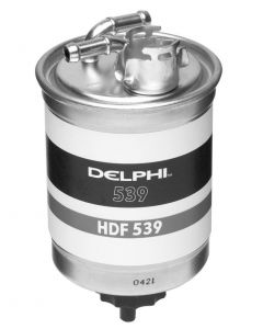 Delphi Diesel Fuel Filter HDF539
