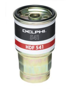 Delphi Diesel Fuel Filter HDF541