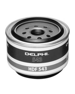 Delphi Diesel Fuel Filter HDF543