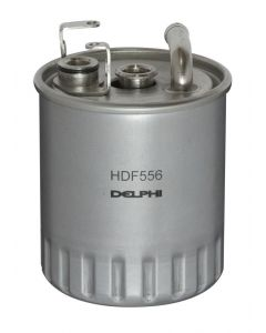 Delphi Diesel Fuel Filter HDF556