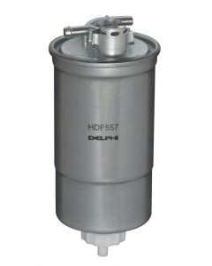 Delphi Diesel Fuel Filter HDF557