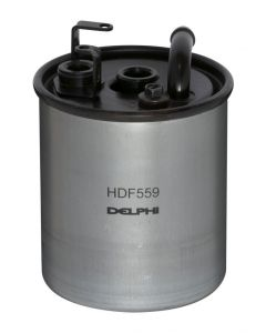 Delphi Diesel Fuel Filter HDF559