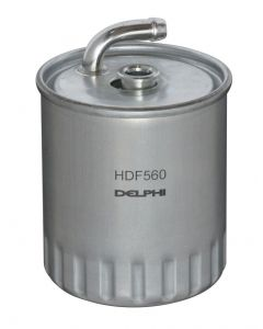 Delphi Diesel Fuel Filter HDF560