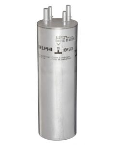 Delphi Diesel Fuel Filter HDF564