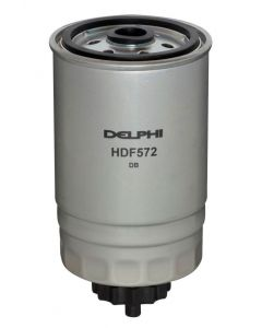 Delphi Diesel Fuel Filter HDF572