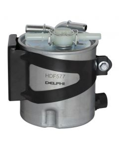 Delphi Diesel Fuel Filter HDF577