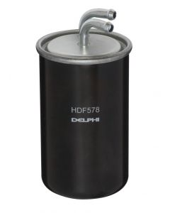 Delphi Diesel Fuel Filter HDF578