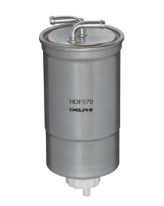 Delphi Diesel Fuel Filter HDF579
