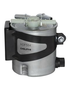 Delphi Diesel Fuel Filter HDF584