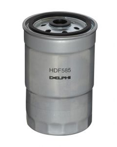 Delphi Diesel Fuel Filter HDF585
