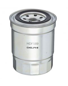 Delphi Diesel Fuel Filter HDF589