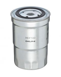 Delphi Diesel Fuel Filter HDF590