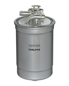 Delphi Diesel Fuel Filter HDF595