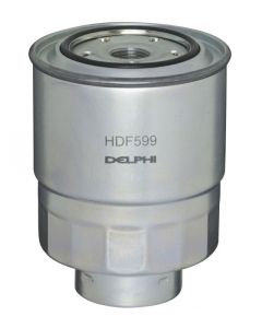Delphi Diesel Fuel Filter HDF599