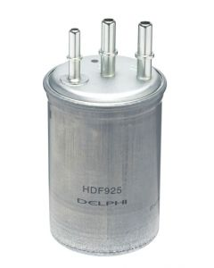 Delphi Diesel Fuel Filter HDF925