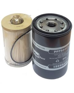 PARKER RACOR FUEL FILTER ELEMENT KIT PAR FIT PFF51572