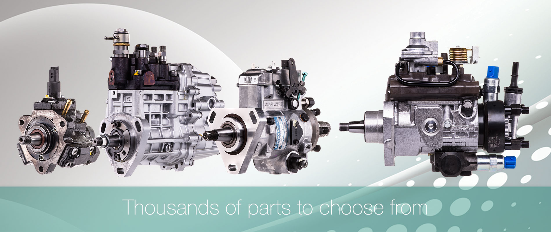99+ Diesel Fuel Pumps And Injectors The Uk S Most Trusted ...